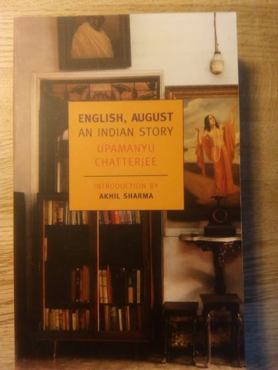 English, August1