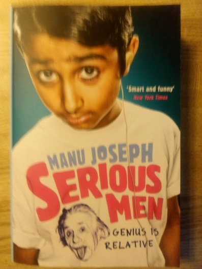 Serious Men1