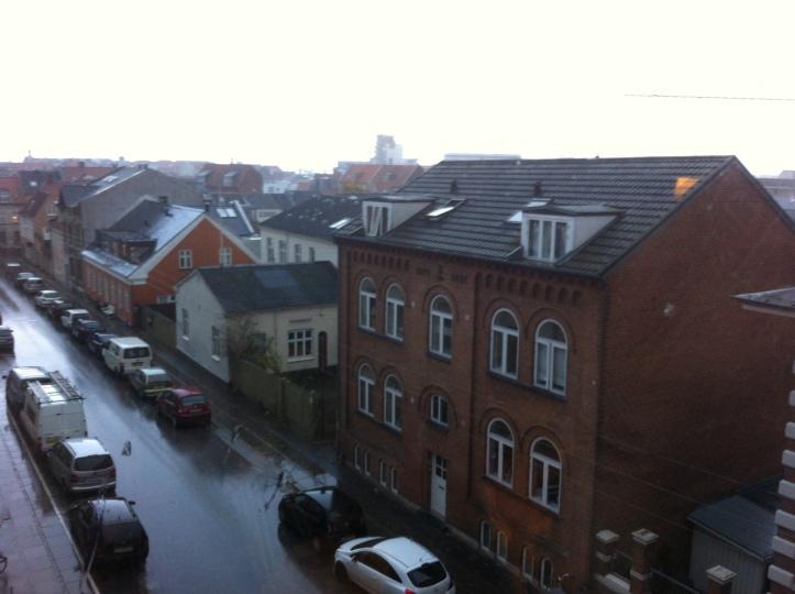 Street Aarhus