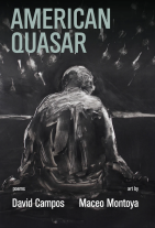 American Quasar Cover